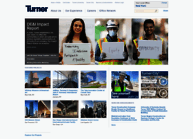 turnerconstruction.com