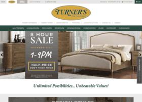 turnerfurniture.com