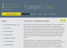 turnerlaw-pl.co.uk