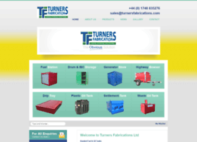 turnersfabrications.com