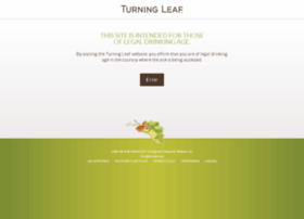 turning-leaf.com