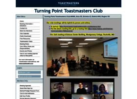 turningpoint.toastmastersclubs.org