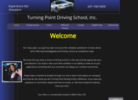turningpointdrivingschool.com