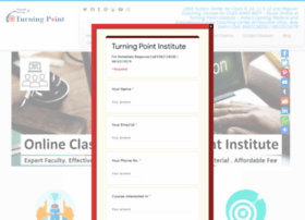 turningpointedu.org