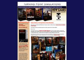 turningpointsimulations.com