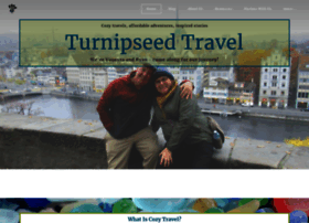 turnipseedtravel.com