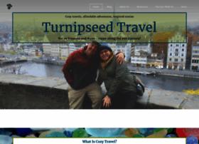 turnipseedtravel.com
