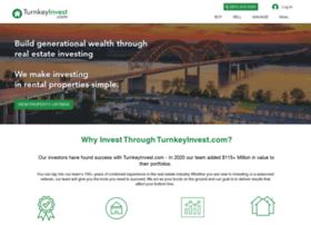 turnkeyinvest.com