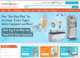 turnkeyparlor.com