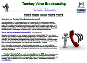 turnkeyvoicebroadcasting.com