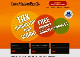 turnmailintoprofit.com