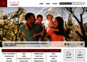 turnov.cz