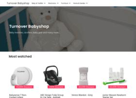 turnoversbabyshop.com