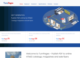 turnpages.com