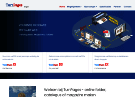 turnpages.nl