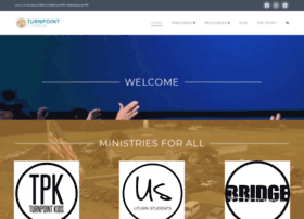 turnpointchurch.com