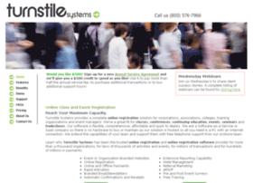 turnstilesystems.com