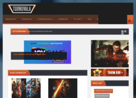 turnuvala.com