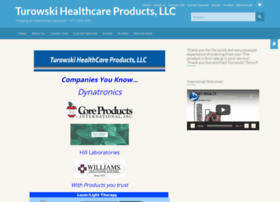 turowskihealthcareproducts.com