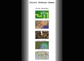 turretdefensegames.com