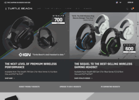 turtlebeach.de