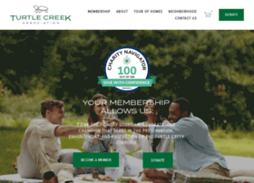 turtlecreekassociation.org