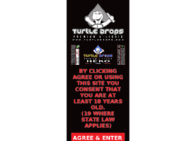 turtledrops.com