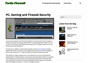 turtlefirewall.com