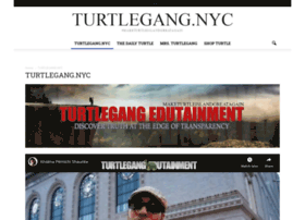 turtlegang.nyc