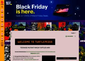 turtlepedia.wikia.com