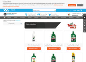 turtlewax-store.nl