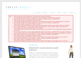 turtlez.co.uk