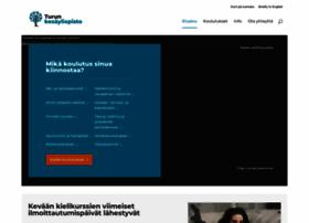 turunkesayliopisto.fi