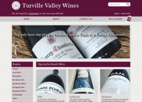 turville-valley-wines.com