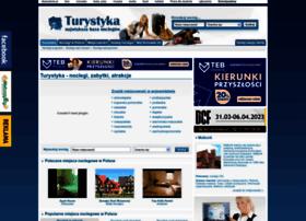 turystyka.dlastudenta.pl