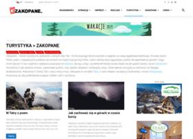 turystyka.ezakopane.pl