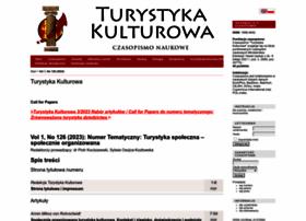 turystykakulturowa.org