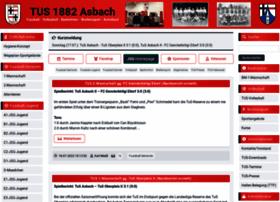 tusasbach.de