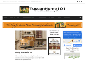 tuscan-home-101.com