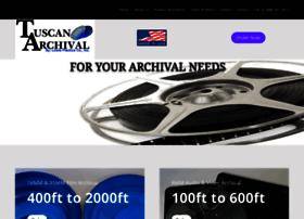 tuscancorp.com