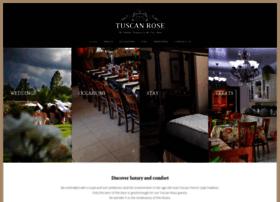 tuscanrose.co.za