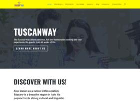 tuscanway.com