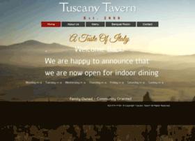tuscany-tavern.com