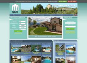 tuscany-villarentals.com