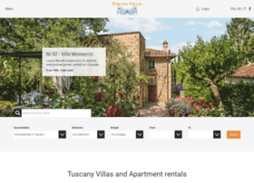 tuscany-villas.com