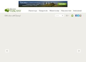 tuscany.org