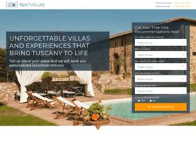 tuscany.rentvillas.com