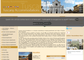 tuscanyaccommodations.org