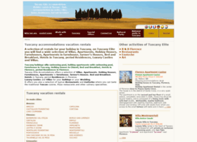 tuscanyeliteaccommodations.com