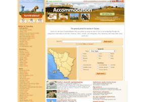 tuscanyholidayaccommodation.com
